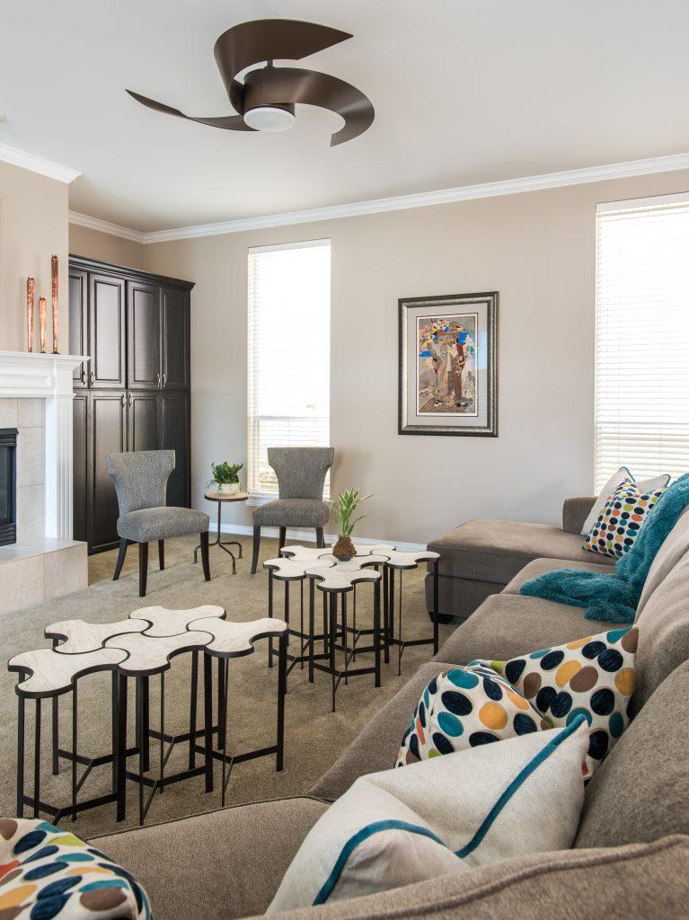 modern design interior design