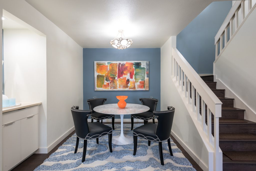 townhome design